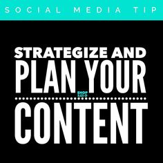 """Want to save time? Or make consistency easier? Has it been difficult to keep up with posting during these crazy sales? Start by strategizing then planning out your content. Choose one day out the week and make it your """"planning day"""" simply go through the week make more of holidays special events etc that are happing and strategize your post around them. Make a post goal for example 3 times a day. 3 times a day multiplied by 7= 21. So create 21 post on chosen day and use a app like Hootsuite…"""