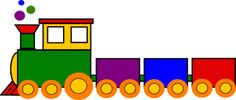 Fun & engaging train themed activities, crafts and songs ideas for children of all ages including toddlers, preschoolers and kindergarten kids here. Clip Art, Train Clipart, Vector Clipart, Clipart Images, Train Cartoon, Train Coloring Pages, Train Drawing, Train Activities, Choo Choo Train