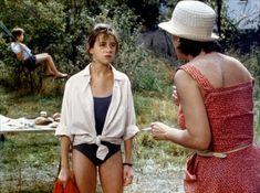 L'effrontrée Claude Miller 1985 charlotte gainsbourg