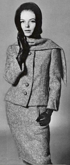 1965 Jean-Louis Scherrer