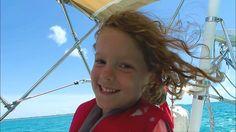 Sailboat Story - Chicken, Ribs, & Sailing Off Anchor Us Sailing, Sailboat, Ribs, Us Travel, Anchor, Fair Grounds, Chicken, Beach, Blog