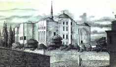 MYSTAGOGY: The Monastery of Saint Theodosia In Constantinople