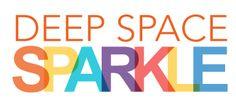 Deep Space Sparkle