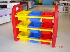 9 Bin 3 Tier Storage Organizer Bookcase Desk, Desk Toys, Toy Boxes, Chest Of Drawers, Baby Accessories, Storage Organization, Chair, Furniture, Home Decor