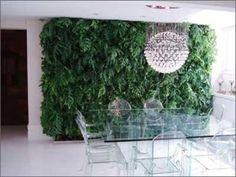 Adriana Cavalheiro - Decoraflor ! www.decoraflor.com.br: Paredes Verdes !!!