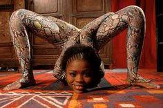 https://vimeo.com/83420334  Google Image Result for http://3.bp.blogspot.com/_P4xGiRBspE4/TJN6XW80VOI/AAAAAAAAAOs/__Qy4aVregc/s1600/snake-girl-contortionist.jpg