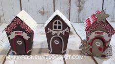 Stamp & Create With Sabrina: Home Sweet Home & Video