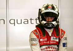 New fastest lap this year at Le Mans set by one of the best drivers - André Lotterer #Audi #7 #welcomechallenges