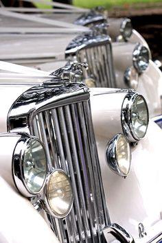 Mark V Jaguar