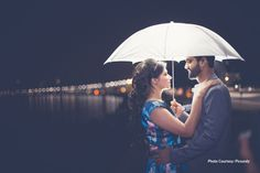 Shikha and Rahul's pre wedding shoot by Picsurely
