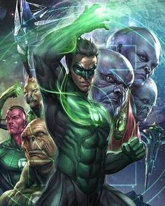 #GreenLantern #Ring #Will #GreenLanternCorps #DCcomics #DCUniverse #DCNation #DCU #comics #comicbooks by kissingxtoast