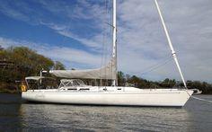 l_starshipstbdprofileweb1 Sailing Yachts For Sale, Yacht For Sale, Sailboats For Sale, Yacht Broker, Used Boat For Sale, Used Boats, Santa Cruz