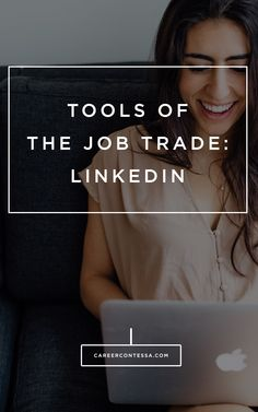 Your cheat sheet to having the best #LinkedIn profile—and landing your dream job. #CareerAdvice #JobHunt #Networking #YoPro