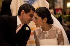 Traditional Italian Wedding dress