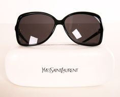 Yves Saint Laurent (Ysl) Sunglasses @FollowShopHers