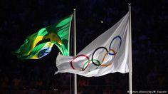 Agência alemã antidoping pede investigação sobre atletas brasileiros da Rio 2016…