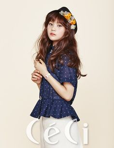 gfriend ceci swatch star1 magazine 2016 april 6
