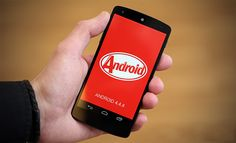 4.4.4 Kitkat update rolling out for nexus devices! - Discovering Android