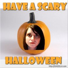 #Halloween #Scary #ScaryGirlfriend Scary Girlfriend Halloween Picture