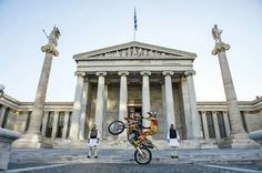 Athens Red Bull X Fighters