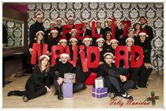 ¡Feliz Navidad de parte de todo el Equipo de Mazuelas!