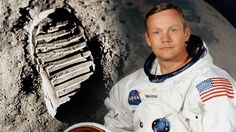 Neil Armstrong Facts For Kids - The First Man on MoonFacts For Kids