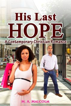 4 ½ Stars ~ Inspirational - Christian ~ Read the review at http://indtale.com/reviews/inspirational/his-last-hope