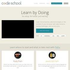 We've integrated the interactivity from Code School into the Pluralsight platform. Grow your skills with code courses, assessments, paths and expert-led content on today's most in-demand technologies. Web Technology, On Today, Coding, Teaching, Inspiration, Website, School, Illustration, Biblical Inspiration
