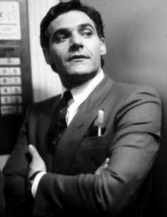 Ángel de Andrés López fue un actor español, sobrino del también actor Ángel de Andrés Miquel.