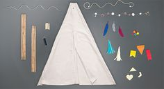 Posts about DIY teepee written by alydosdall Diy Teepee, Diy Paper, Paper Crafts, We R Memory Keepers, Crate Paper, Kit, Kid Spaces, Crates, Blog