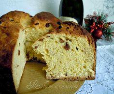 Il panettone è il protagonista indiscusso delle festività natalizie, una vera golosità, ma fatto in casa è ancora più buono.