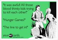 hunger games funny pictures - Google Search