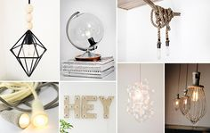 DIY: 10 smukke lamper