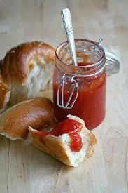 Seacoast Food Critic: Portuguese Tomato Jelly (Doce de Tomate)