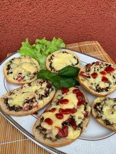 Polish Recipes, Polish Food, Avocado Toast, Pizza, Breakfast, Kitchens, Morning Coffee, Polish Food Recipes