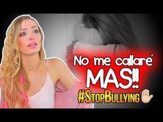 #StopBullying #SerDiferenteTeHaceMasFuerte Stop Bullying, Decir No, Youtube, Fashion, Happy, World, Pictures, Drawings, Moda