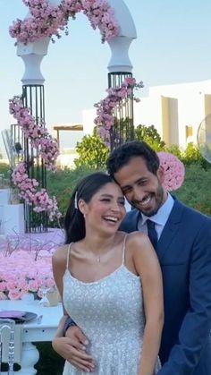 lebaneseweddings on Instagram: EPIC vibes at this STAR-STUDDED engagement party 💕 ______________________ #LebaneseWeddings @youssra @medhat.eladl @mohamedramadanws… Lebanese Wedding, Wedding Videos, Wedding Moments, In This Moment, Engagement, Stars, Party, Instagram, Wedding Ceremony Pictures
