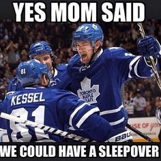 Providing Toronto Maple Leafs and Toronto Marlies news, opinion and analysis since MLHS is one of the largest, most authoritative independent hockey sites online. Us Hockey Team, Kings Hockey, Hockey Baby, Bruins Hockey, Field Hockey, Funny Hockey Memes, Hockey Quotes, Montreal Canadiens, Hockey Gifts