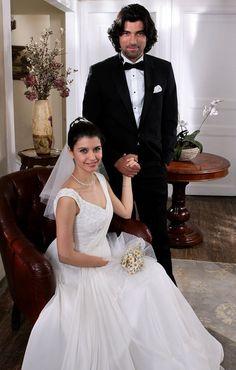 *-* Fatmagül - svadba