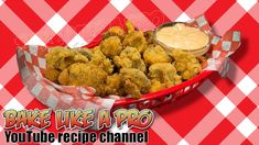 Un viandante in cucina: Crunchy Spicy Deep Fried Mushrooms Recipe Cheesecake Truffles Recipe, Truffle Recipe, Deep Fried Mushrooms, Stuffed Mushrooms, Make Ahead Meals, Easy Meals, Fried Mushroom Recipes, Deep Fryer Recipes, Good Food