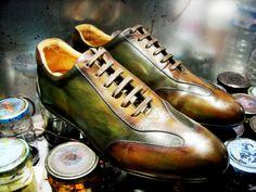 shoes, sapatos, paulus bolten