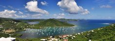 Island Dreams, located high in the hillside above Coral Bay Harbor, on St. John, has one bedroom and one bathroom, and a private pool. It is conveniently located just a five minute drive from shopping and dining in quaint Coral Bay.