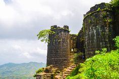 The Fort Gate...... by deshpandegauravd. @go4fotos
