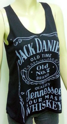 Sexy Tank Tops Shirt T-Shirt Women & Men Teen Crop Tank Tops Black White and Pink Color Size S M on Etsy, $14.00