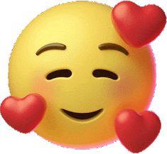 MIS CREACIONES 2018: Emojis Emoji Images, Emoji Pictures, Cute Cartoon Pictures, Funny Emoji Faces, Emoticon Faces, Animated Emoticons, Funny Emoticons, Birthday Animated Gif, Bisous Gif