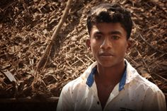 Compassion workers wouldn't give up on Celambarasan, an Indian teen who quit school and Compassion's program to take an exploitative job.