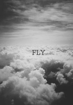 Fly life quotes quotes quote sky clouds life inspirational motivational fly life lessons