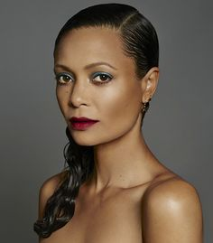 Below is a list of top 10 hottest South African models in Thandie Newton Lorraine Van Wyk Nonhle Thema Shane Van de Westhuizen and . African Actresses, English Actresses, How To Feel Beautiful, Black Is Beautiful, Beautiful Women, Absolutely Gorgeous, Lorraine, Teal Eyeshadow, Thandie Newton