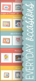 Everyday Occasions Kit by Stampin Up