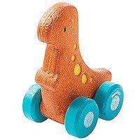 Dino Car - Rex